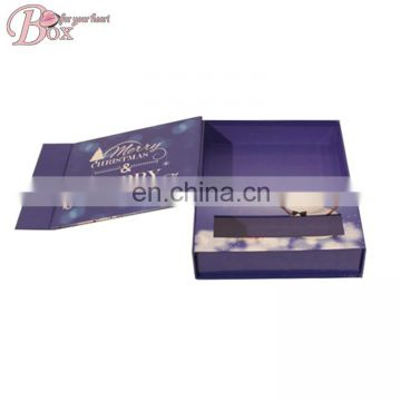 Shicheng HIgh Quality Custom Cartoon Book Shape Box