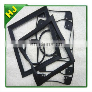 rectangular rubber gasket