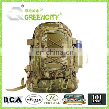 Medium Transport Army mountain bag Tactical Military Backpack with bladder pocket