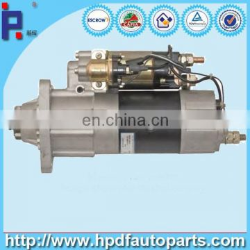 Original spare parts Starter 612600090409 for Dongfeng truck diesel engine