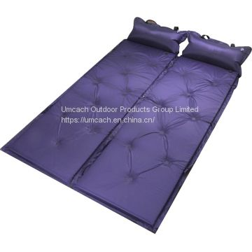 Outdoor Automatically Inflatable Cushion