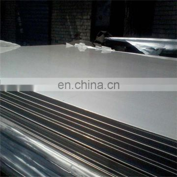 hot rolled Grade 304 321 stainless steel steel sheet