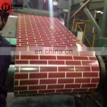 Color Coated Steel Coil Prepainted Roofing Sheet PPGI