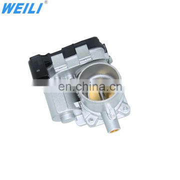 High performance throttle body for FIAT 36GTE3F/B 55227810