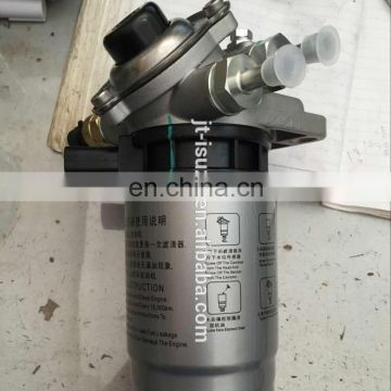110500008 for P798 genuine part fuel filter assembly