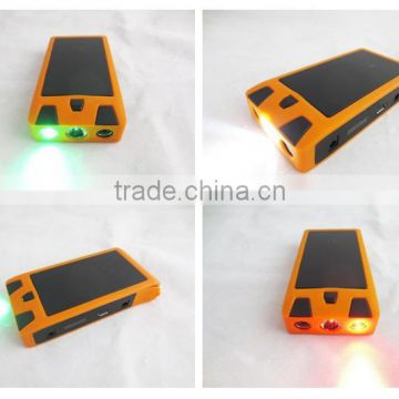 OEM high quality new product outdoor lithium battery led emergency light for car laptop ipad phone camera multi-functions