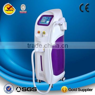 most professional medical laser hair removal/808nm diode laser hair removal machine