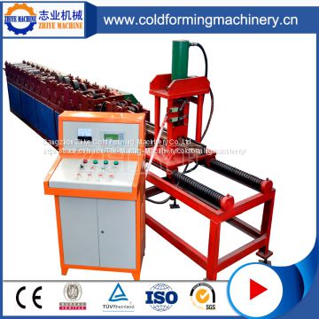 Roller Door Roll Forming Machine