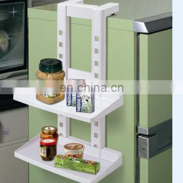 good quality plastic kitchen hanging rack