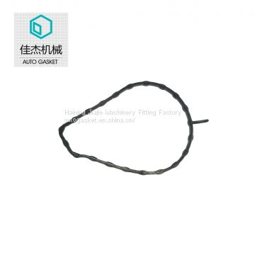 auto rubber sealing ring gasket for cooling system