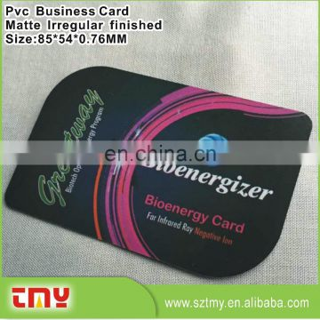Hot Sale High Quality Free Sample Car Shaped Business Cards Manufacturer From China
