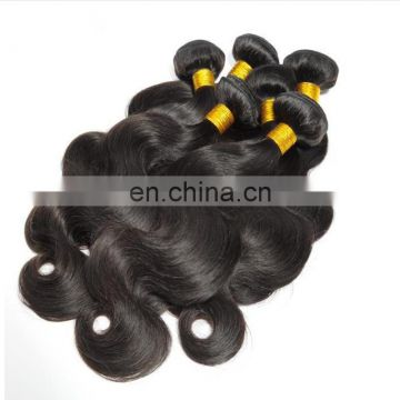 Best selling virgin brazilian hair bundles fast delivery wholesale natural human hair weave