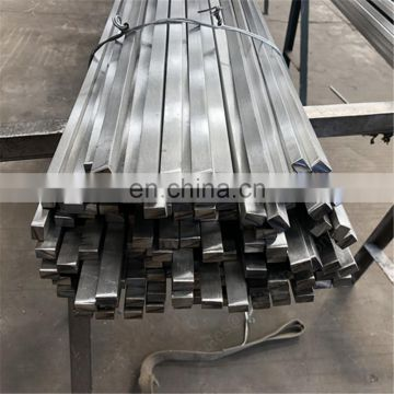 304 stainless steel flat bar 5x20mm