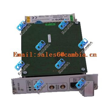 ICS	T8840 8 channel Temperature VFTA