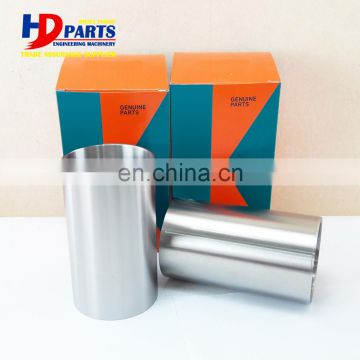For Kubota Engine Parts V2003 Engine Cylinder Liner