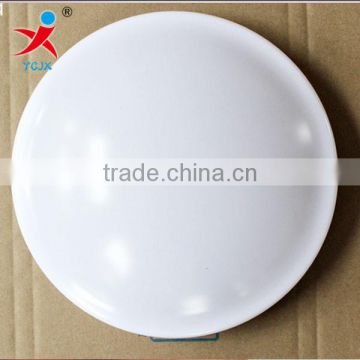 Supply, frosted lamp shell, domed glass lamp shell, white LED lamp glass LED lamp shade