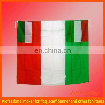 Cheap Custom Made Body Flag