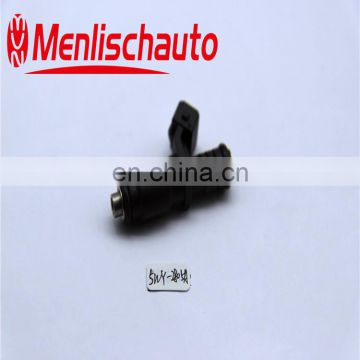 High Performance Fuel Injector Nozzle With 2 Pins 03C906031A For V W