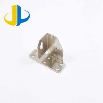 Anodized Metal Machined Parts Iso9001 Iron