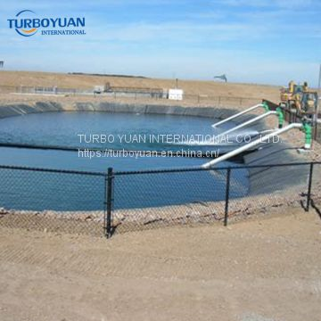 waterproof polyethylene complex geomembrane for salt industry