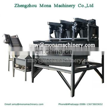 Almond/Walnut Shelling Machine|Almond/Walnut Breaking Machine