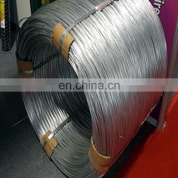hot dip galvanized electric galvanized soft black annealed iron wire binding wire tie wire