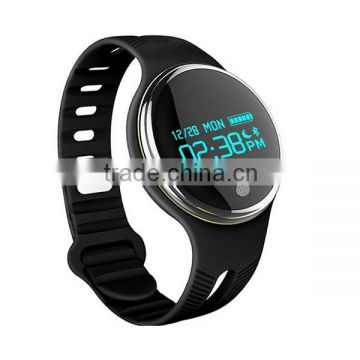2016 Manufacturer wrist watch, smart bracelet , bluetooth smart bracelet , sport smart bracelet watch