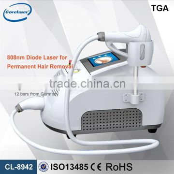 * NEW HIGH-QUALITY 808nm diode laser
