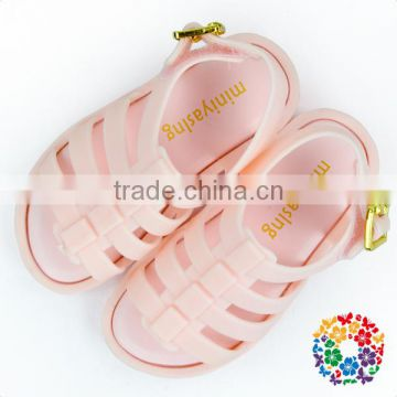 2017 New Patterns Baby Girl Fashionable Sandals Fancy Pink Rubber Summer  Sandals For Girls of Baby And Children Shoe   sandal from China Suppliers -  ...