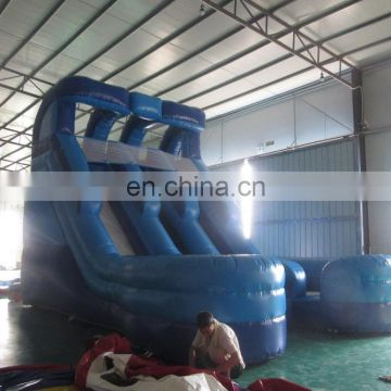 2017 Aier inflatable slide rentals/commercial amusement park inflatable slide for kids
