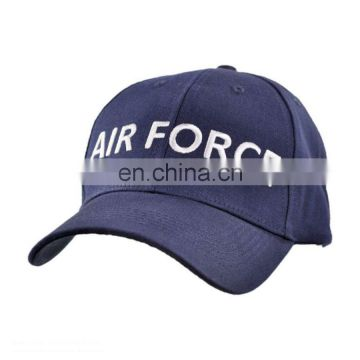 Promotional air force wing military strapback Snap back Baseball Cap
