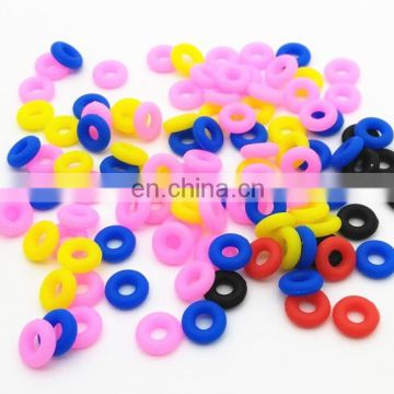 Supply all kinds of epdm o rings,silicone o ring made in China