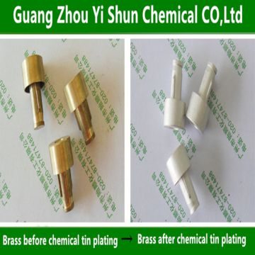 Partial tin plating Tin brightener Phosphorus and copper tin plating