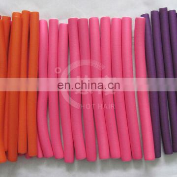 2013 hot hair product hair curler soft twist hair rollers road roller cheap rollers prices