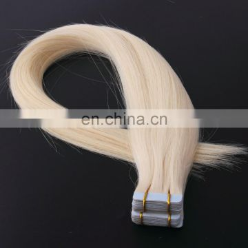 Virgin Indian Remy Tape-ins Human Hair Extensions