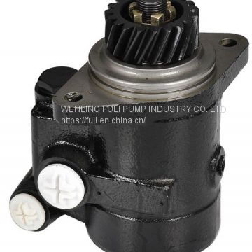 Truck power steering pump for Volvo 1089887 8113174 7673955243