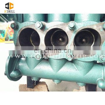 HNBR/PU Valve Rubber Inserts For Triplex Mud Pump