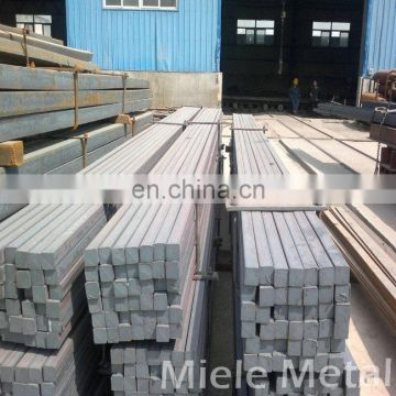 cold rolled ASTM A108 carbon steel square bar