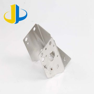 Quality Aluminum Cnc Machined Components Production Metal Stampings