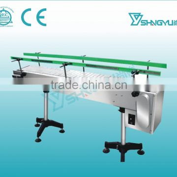 Durable hot sale products conveyor machine/belt conveying machine/belt conveyor customized