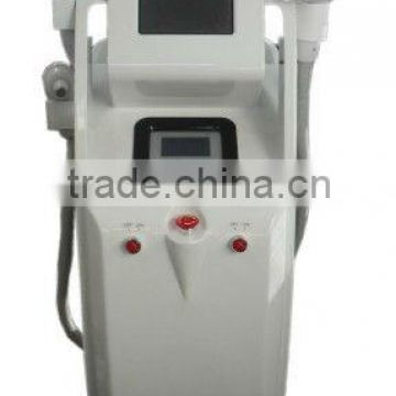 (CE)Hot!! 1000w E-light ipl/rf hair remov machine & beauty machine for skin rejuvenation