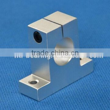 SK series Linear shaft support bearing SK16