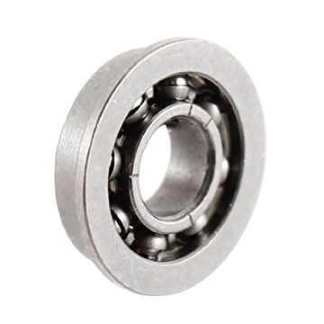 7515/32215 Stainless Steel Ball Bearings 25*52*12mm Single Row