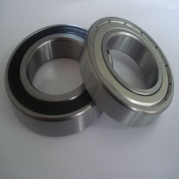 Z1 Z2 Z3 Vibration Stainless Steel Ball Bearings 25*52*12mm Low Noise