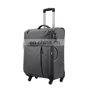 Trolley Travel Luggage Bags with 4 wheels