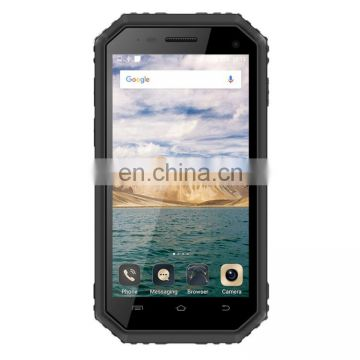 new products E&L Proofing W6S, 1GB+8G IP68 Waterproof Shockproof Dustproof, 4.5 inch Android 6.0