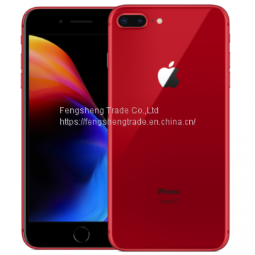 60% OFF Apple iPhone-8-PLUS-64GB RED SPECIAL EDITION-Unlocked