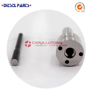 Hot sale engine parts diesel injector nozzle manufacturers DLLA160P50 for Denso