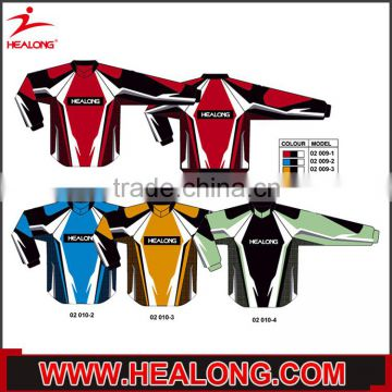 Sublimated Custom Wholesale Paintball Jersey Uniforms Wear Shirt China