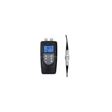 2 Channel Vibration Meter VM-6380-2